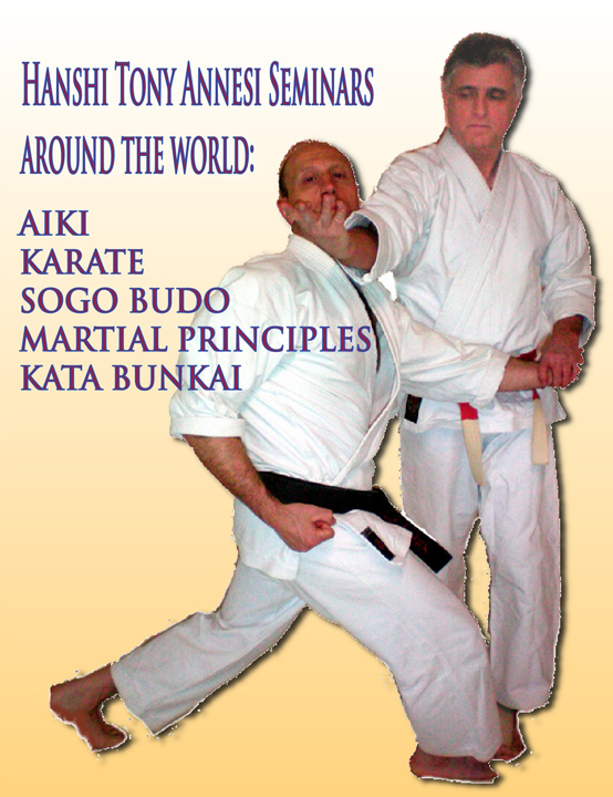 Seminars around the world