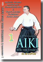 Aiki for the Streets 2
