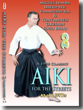 Aiki for the Streets 1