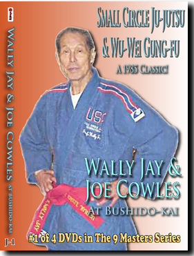 Wally Jay/Joe Cowles