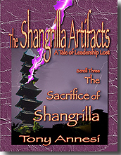 The Sacrifice of Shangrilla