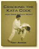 Cracking the Kata Code