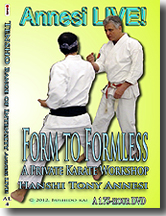 Form to Formless