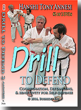 Drill to Defend 2