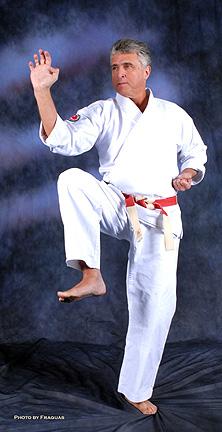 Bushido-Kai Martial Arts - Higher Education for the